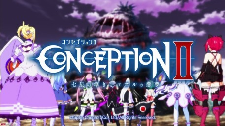 Conception II Women
