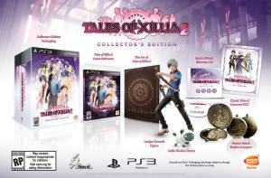 Tales of Xilla 2 Collector's Edition