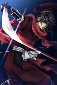Ninja Assassin Love Soji
