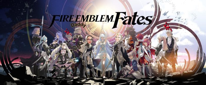 Heroines of the Cherry Blossom Fire Emblem Fates
